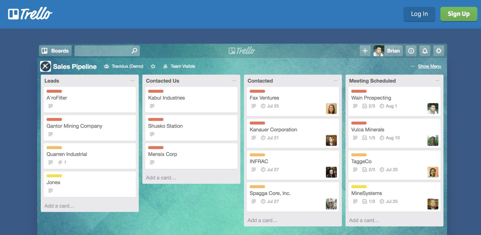 Trello Board Bubble Plugin Coaching No Code Apps