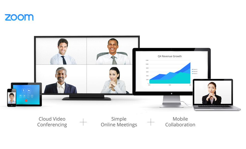 Zoom video conferencing Bubble plugin Copilot