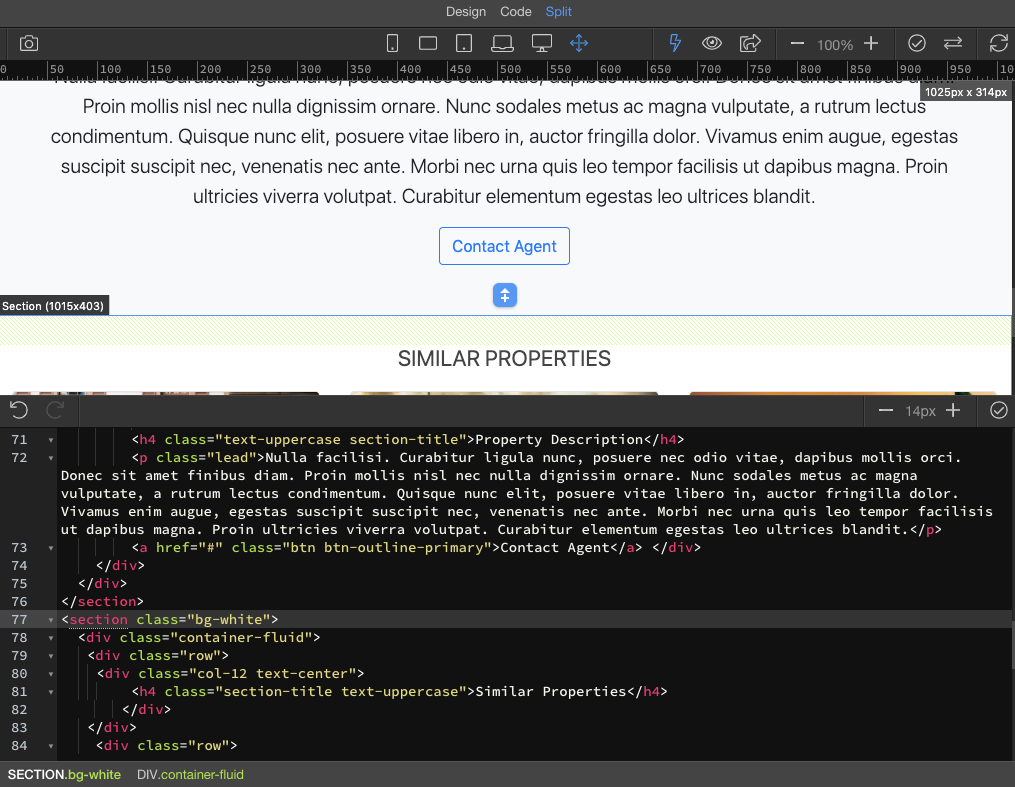 Wappler Bubble Review No Code Editor Native