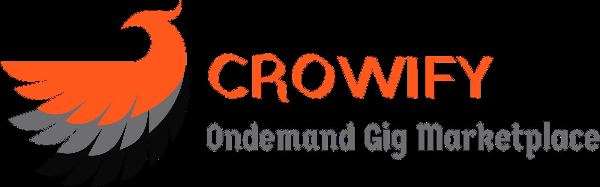 Crowify Logo