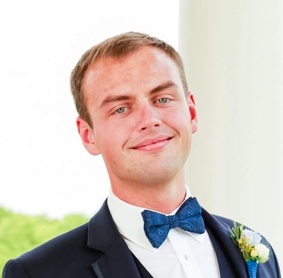 PredictSheets founder Adam Roach, Bubble user