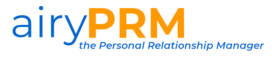 airyPRM's lightweight CRM- Bubble App of the Day