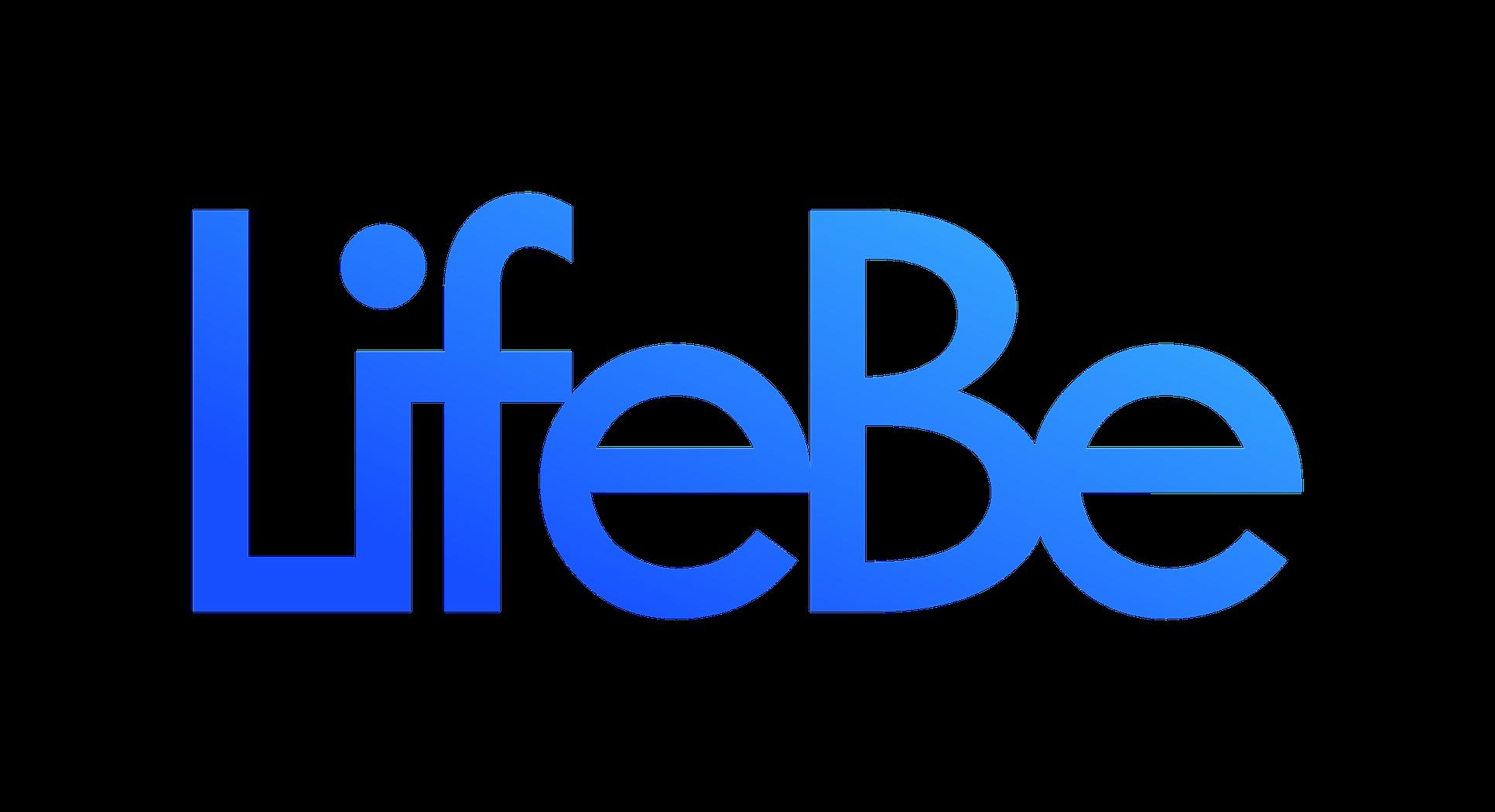 LifeBe logo