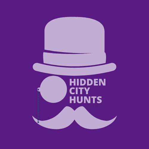 Hidden City Hunts logo