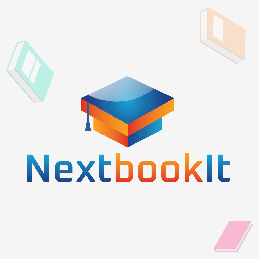 Bubble App of the Day: NextbookIt