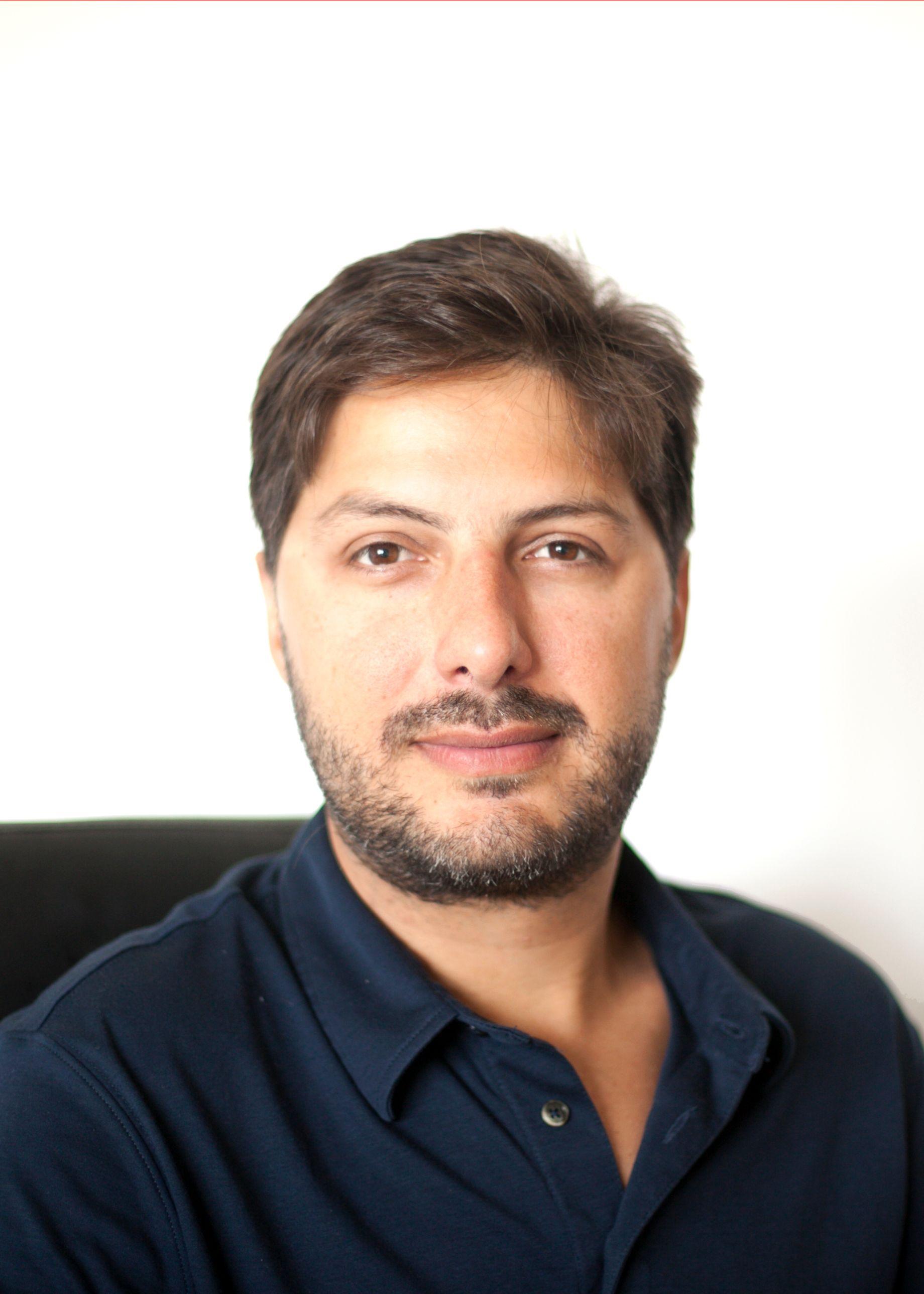 Fernando Campos., founder of N-Arcade