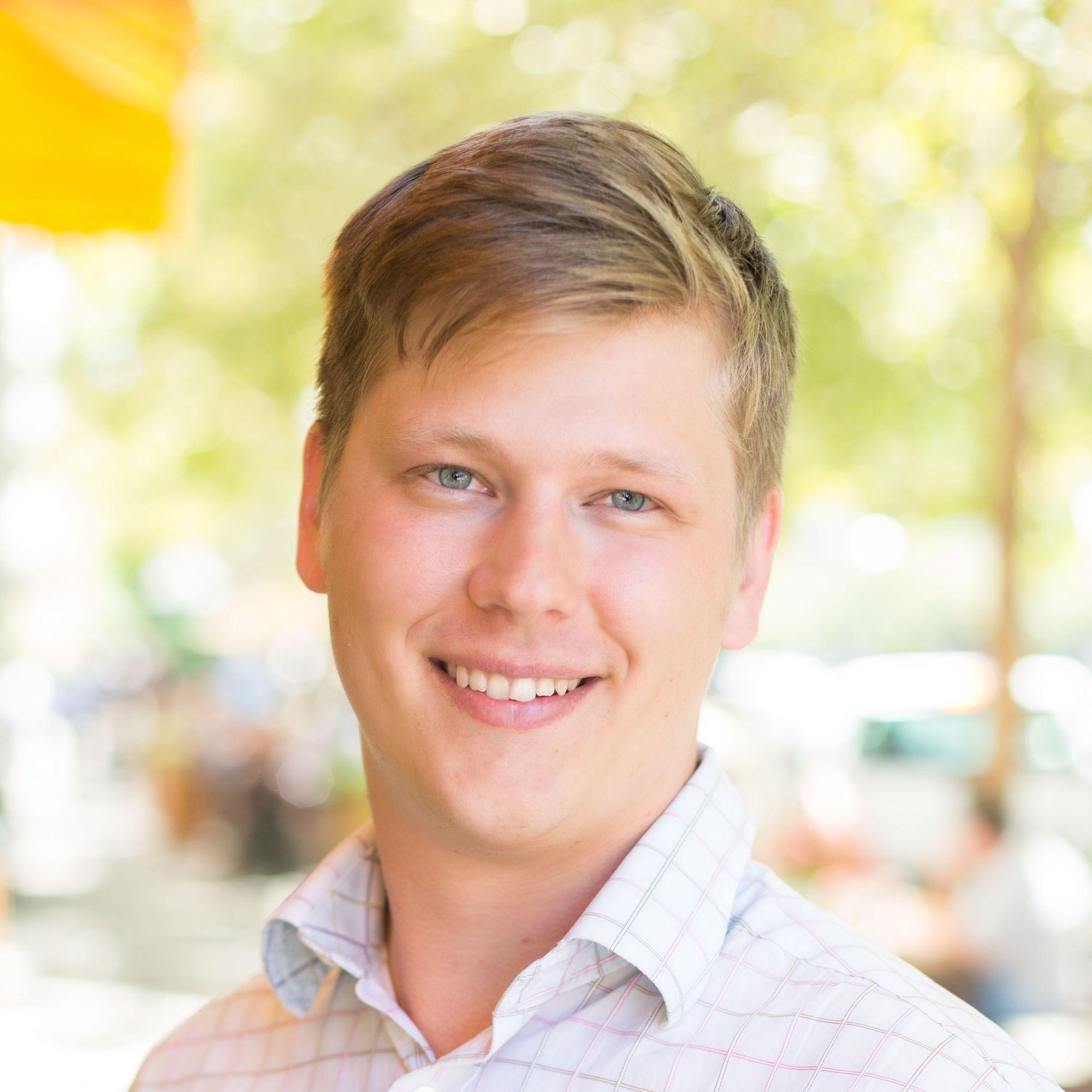 Joshua Cottrell-Schloemer; Founder - Head Consultant