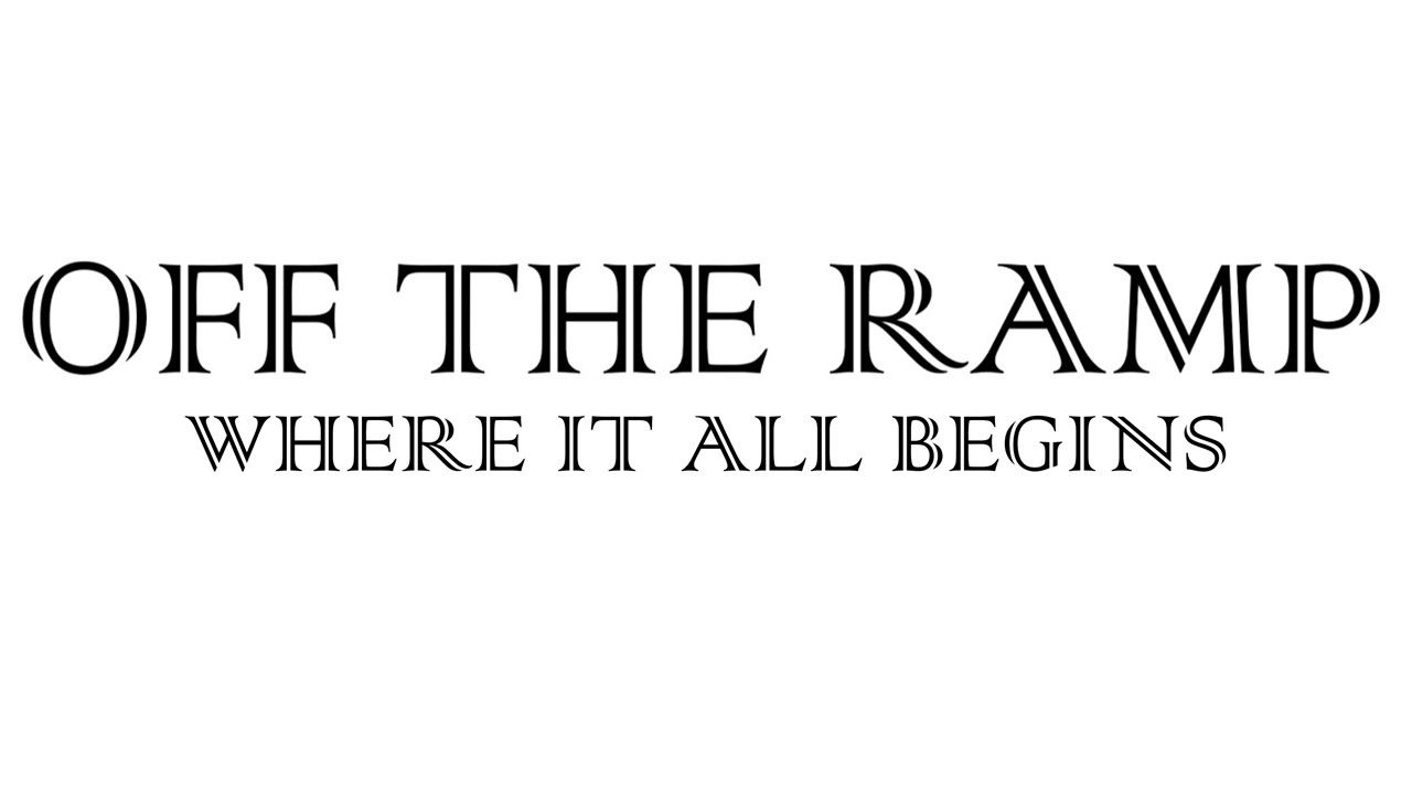 Off the Ramp logo
