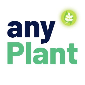 anyPlant logo
