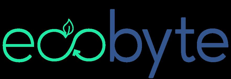 Ecobyte logo