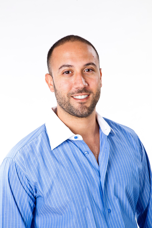 Founder of Objectt, Omar Fagundo