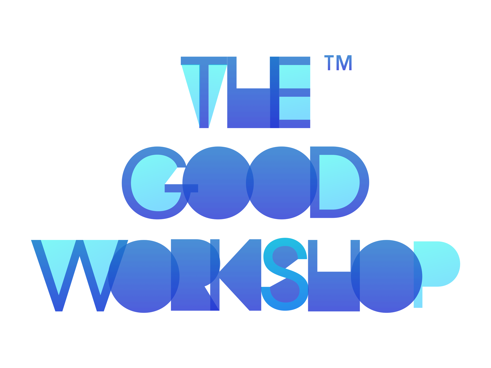 The Good Workshop logo