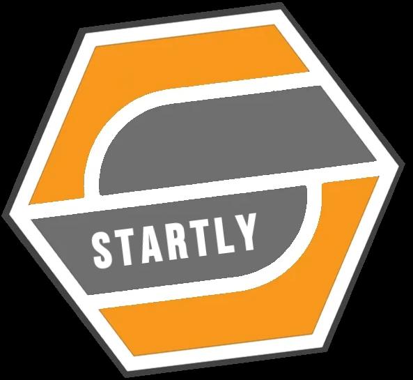 Startly logo