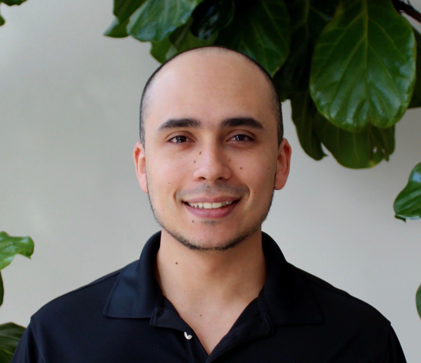 Al-Remi founder, Carlos Velasquez