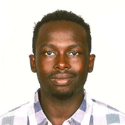 BoxEmApp founder, Eugene Mwika