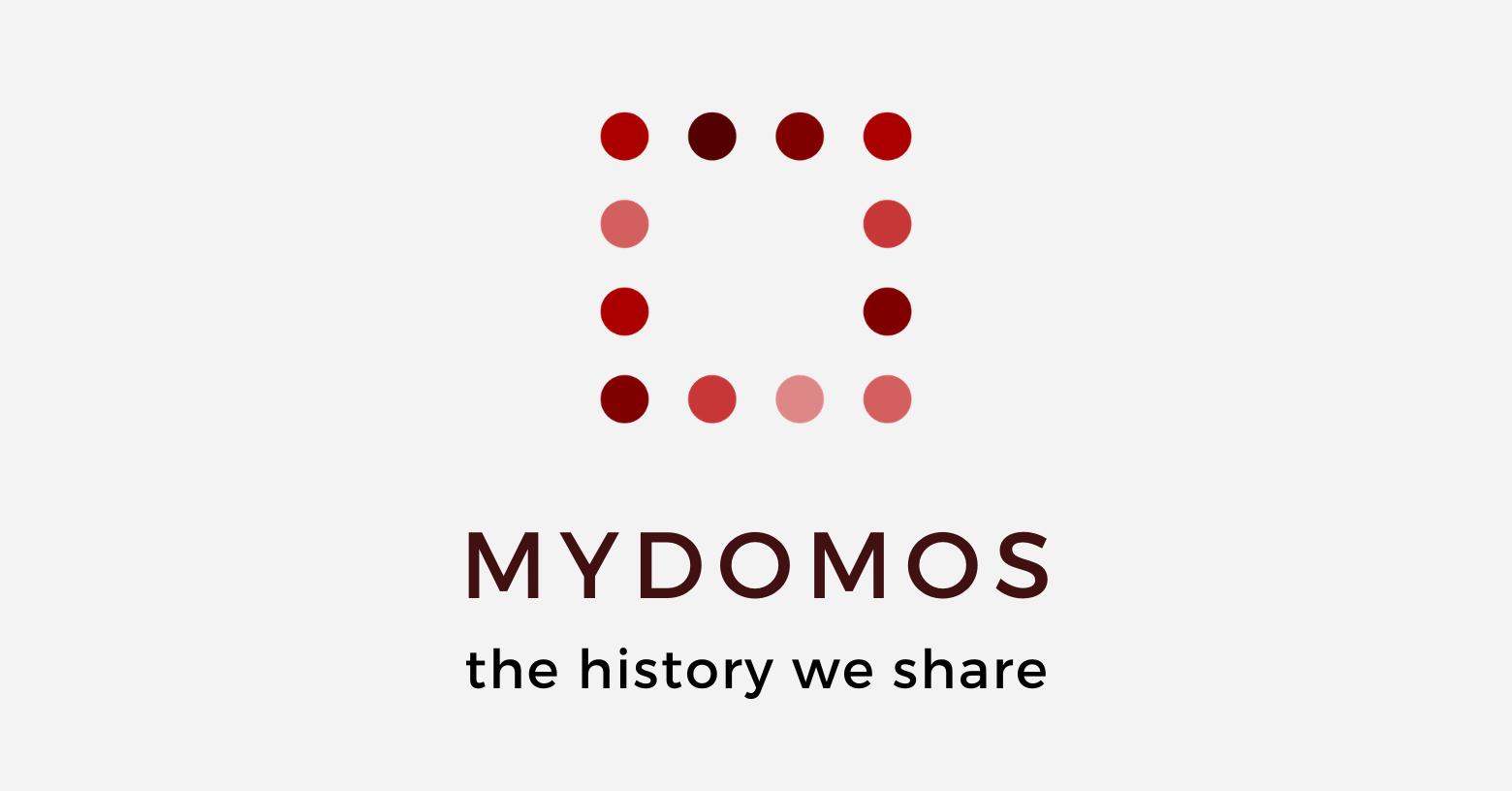 MyDomos Logo