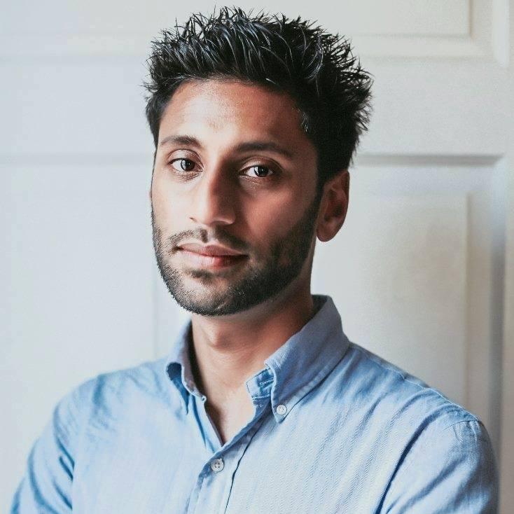Bilal Tariq Bubble No-Code Founder of Shuffle