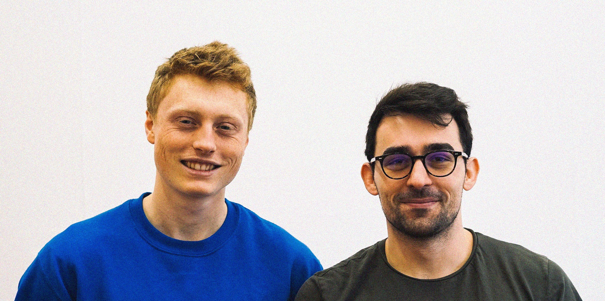 Jacob Wedderburn-Day (Left), Anthony Collias (Right)