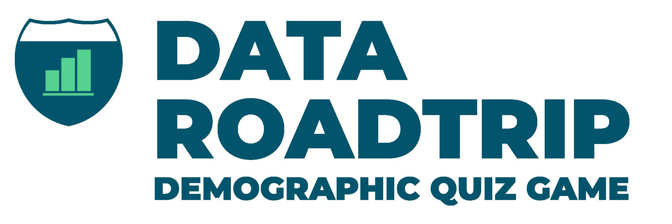Data Roadtrip logo