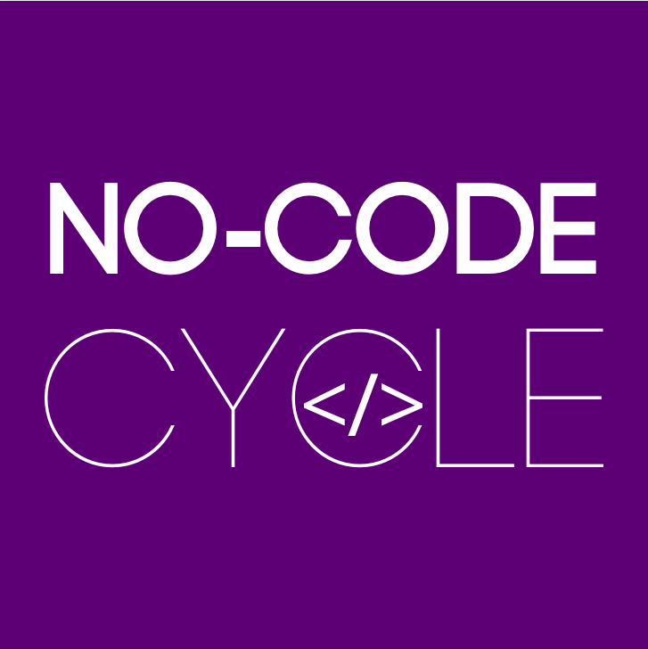 No-Code Cycle Logo