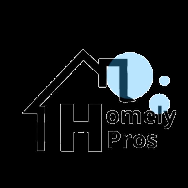 Homely Pros logo