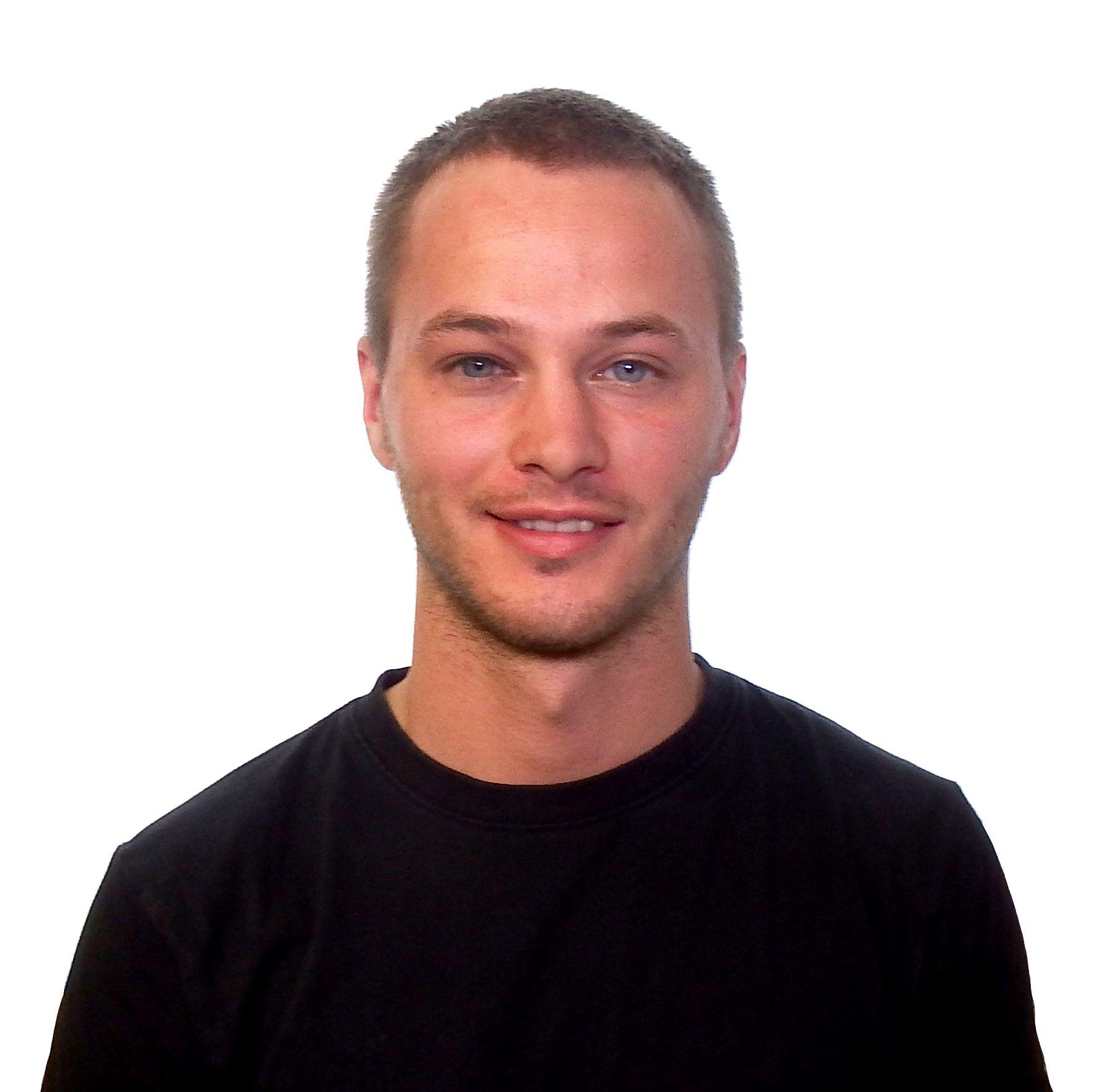 Follow the Weather founder, Chris Whitehead