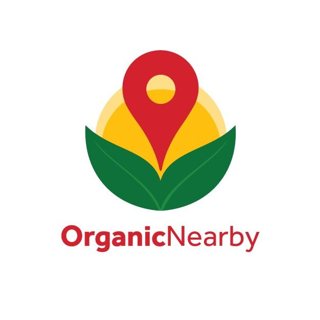 OrganicNearby logo