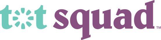 Tot Squad logo