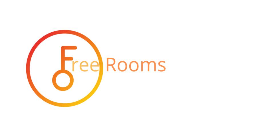 Free Rooms logo