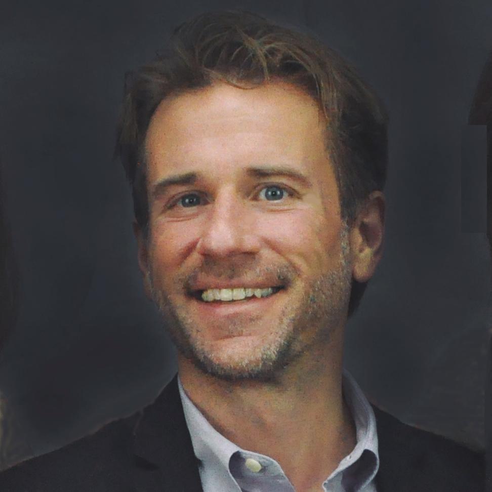 Joe Procopio, founder of Teaching Startup