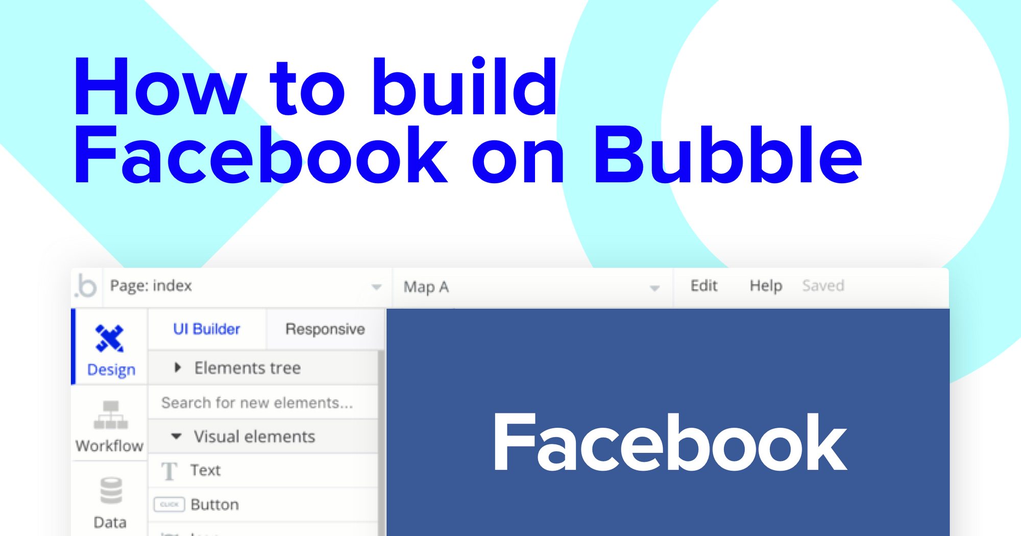 How To Build A Facebook Clone Without Code