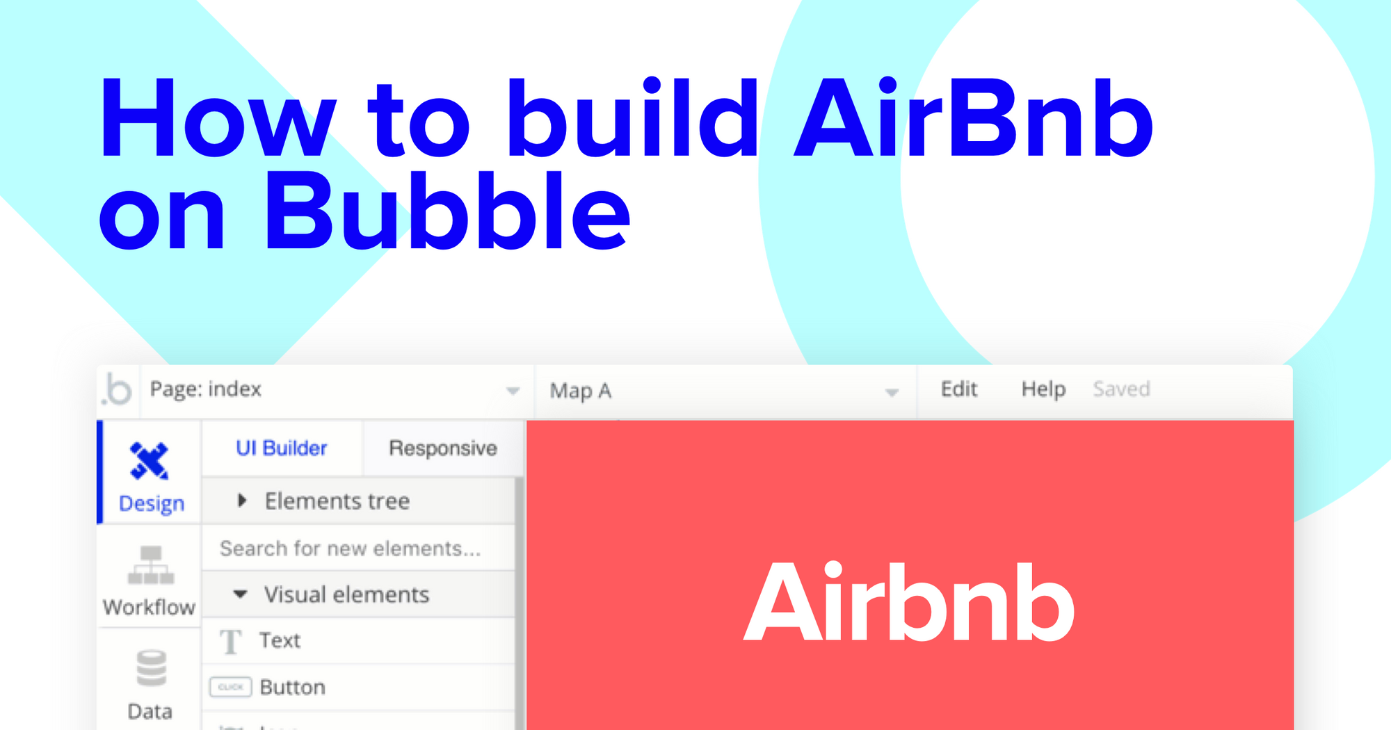 How To Build An AirBnB Clone Without Code