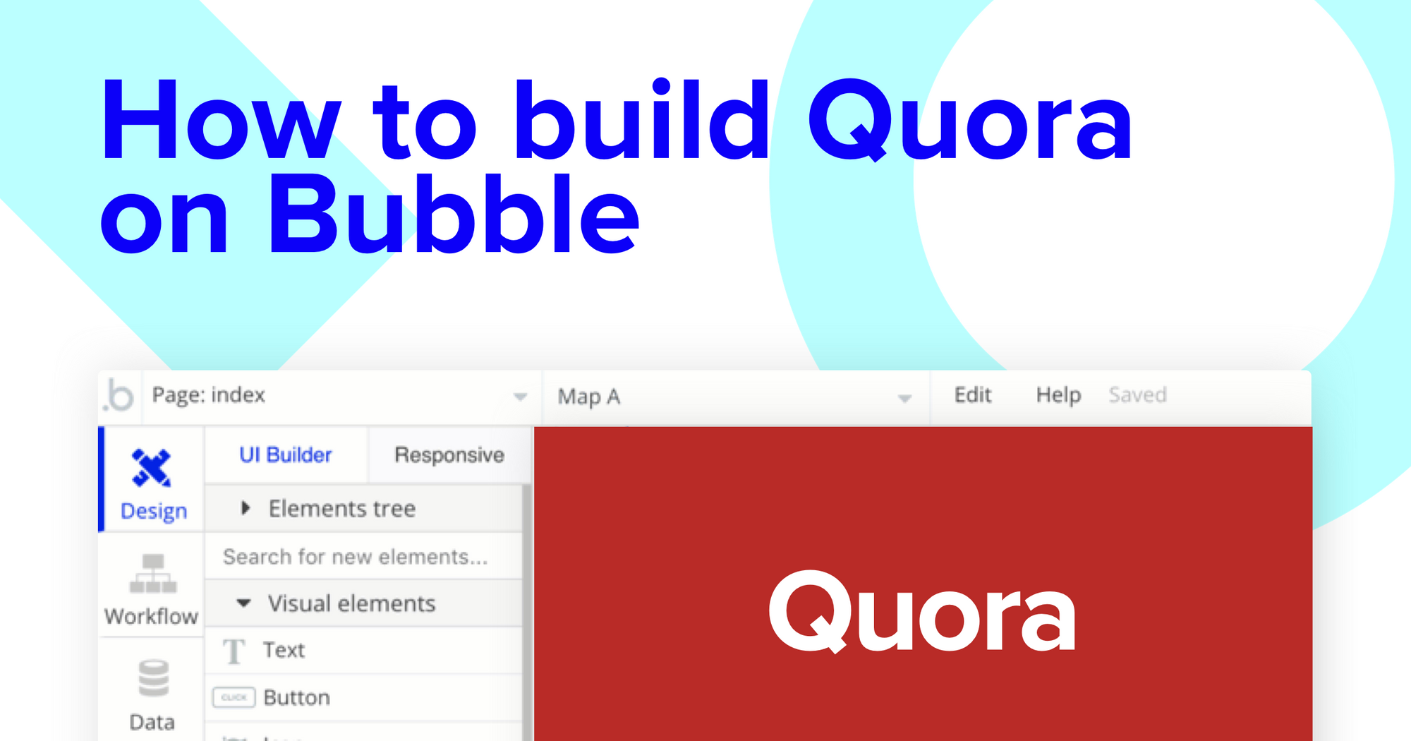How To Build A Quora Clone Without Code
