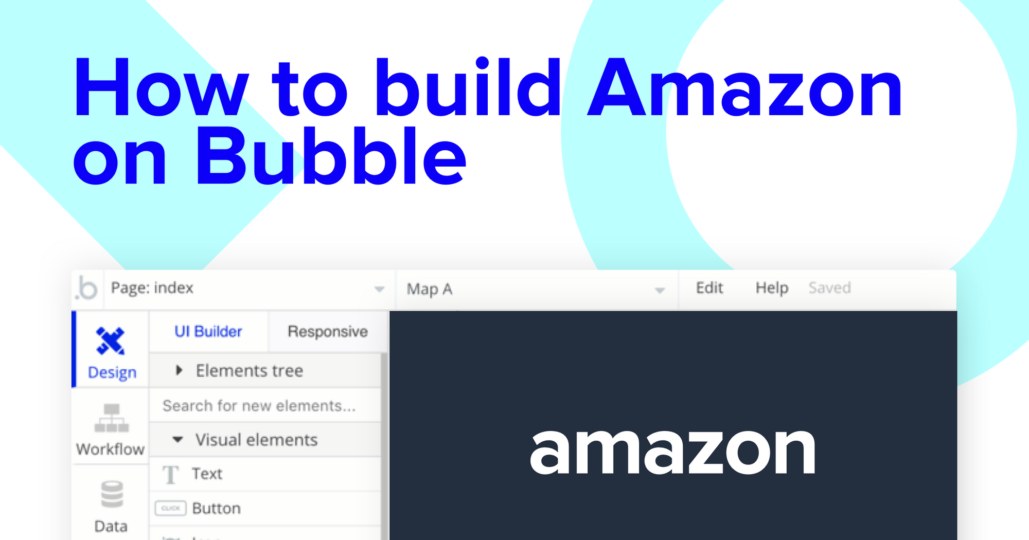 How To Build An Amazon Clone Without Code