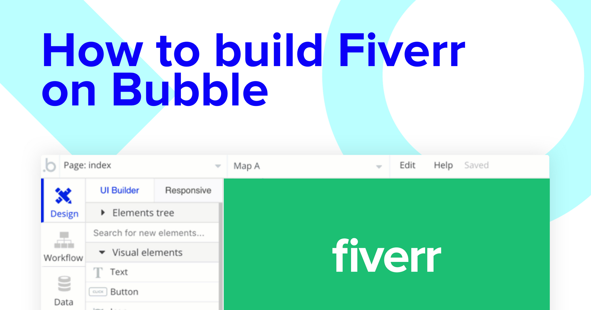 How To Build A Fiverr Clone Without Code