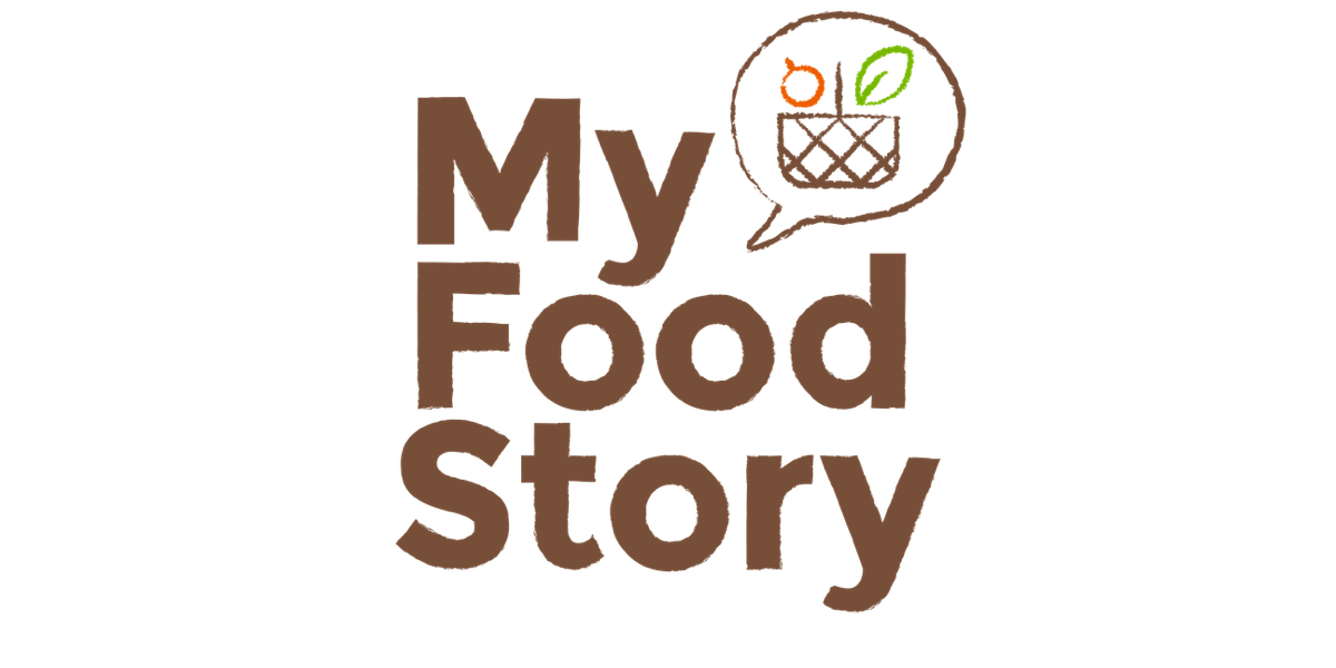 Bubble App of the Day: My Food Story