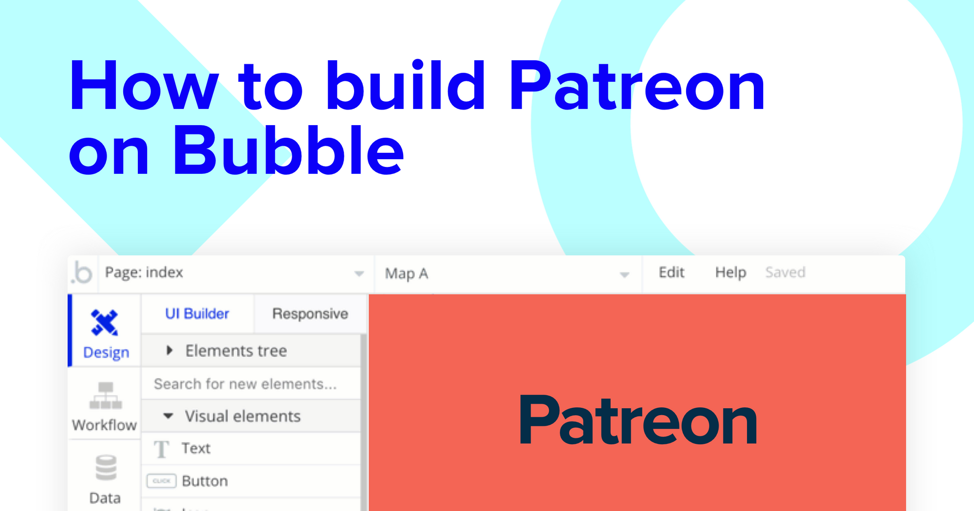 How To Build A Patreon Clone With No Code