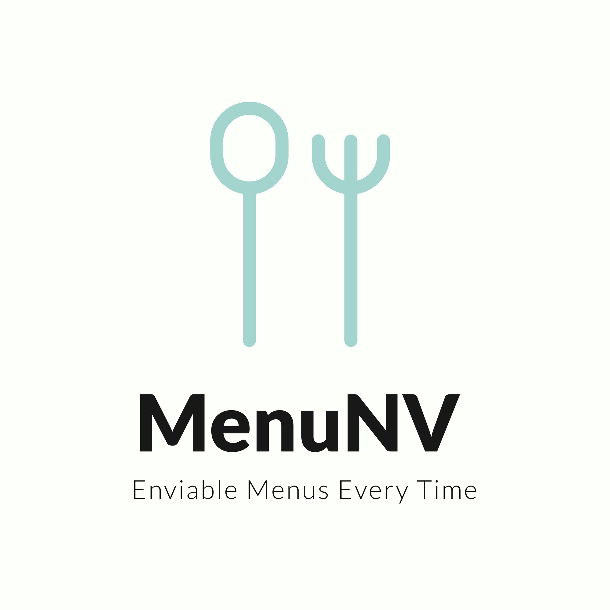 Bubble App of the Day: MenuNV