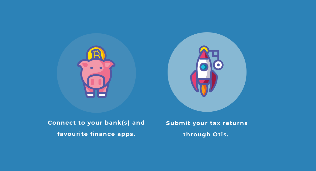 Bubble App of the Day: Otis Tax