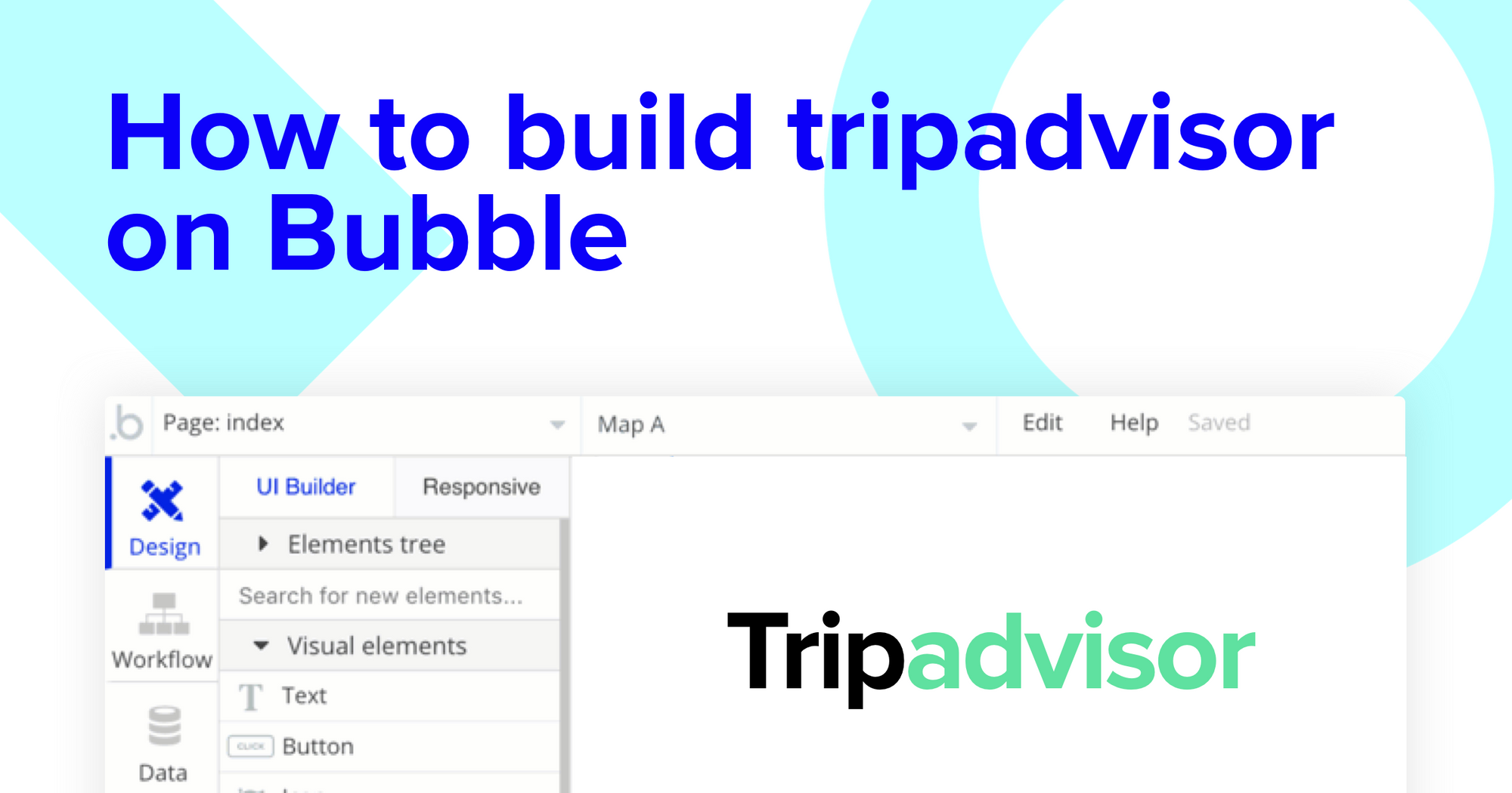 How To Build A Tripadvisor Clone With No Code