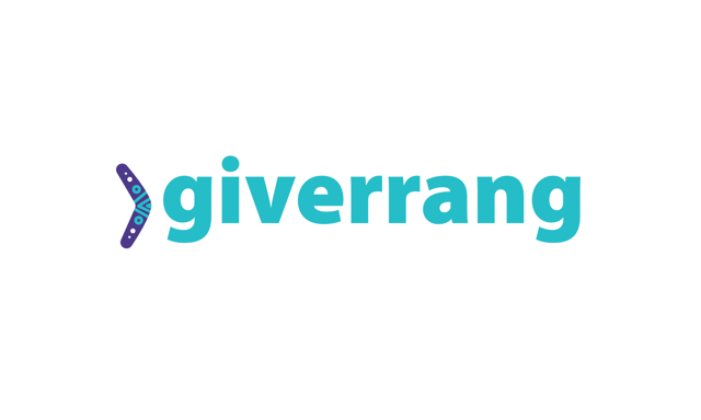 Bubble App of the Day: Giverrang