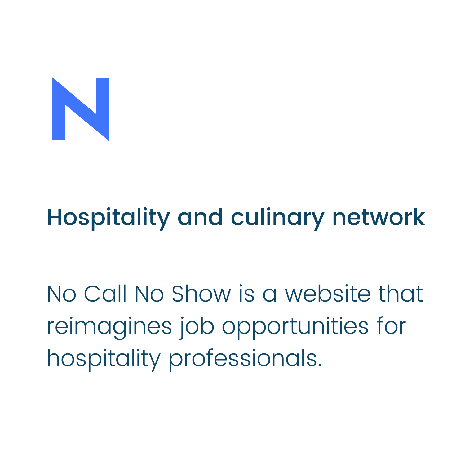 Bubble App of the Day: No Call No Show