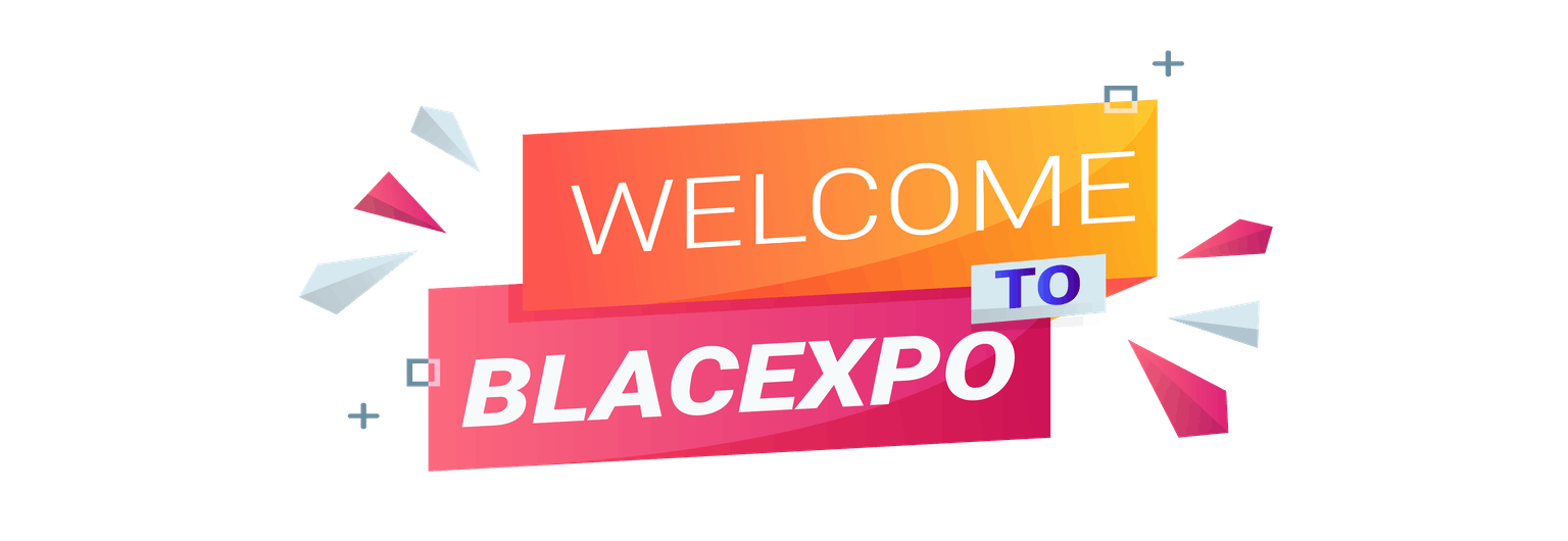 Bubble App of the Day: BLACEXPO