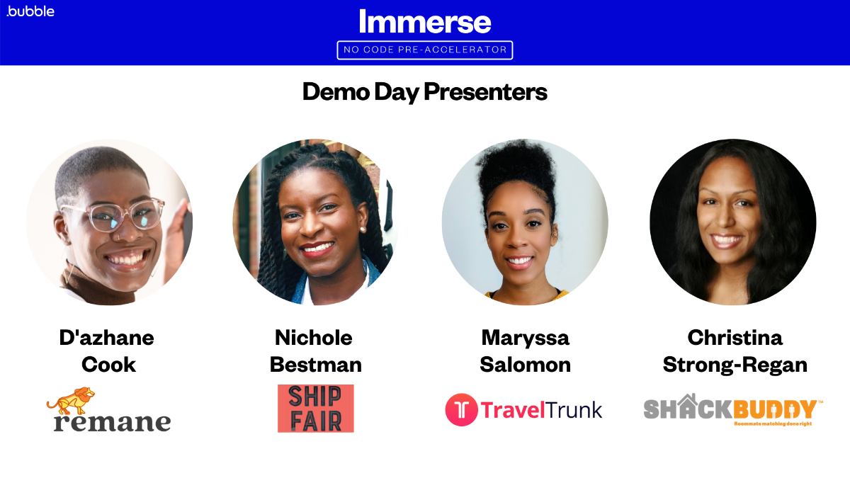 4 Black Female Founders to Watch in 2021