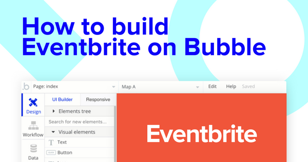 How To Build An Eventbrite Clone Without Writing Code