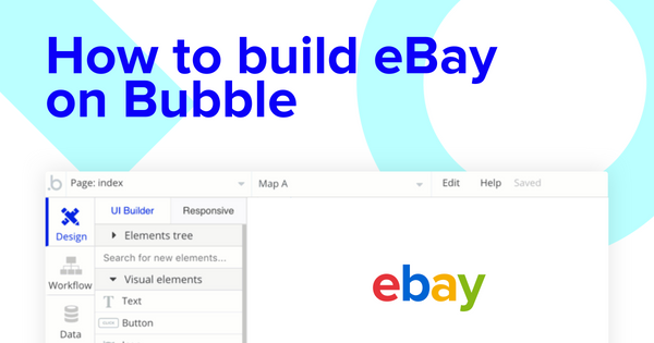How To Build An eBay Clone Without Code