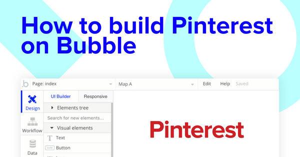 How To Build A Pinterest Clone Without Code