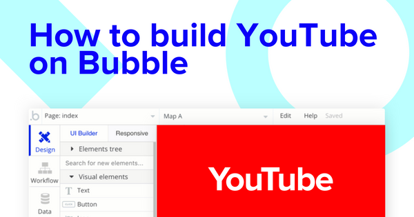How To Build A YouTube Clone Without Code