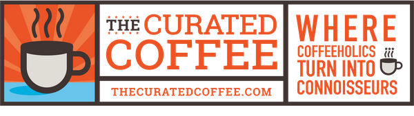Bubble App of the Day: The Curated Coffee