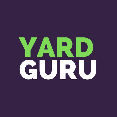 Bubble App of the Day: YardGuru